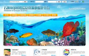 厦大海洋与地球学院石斑鱼多样性